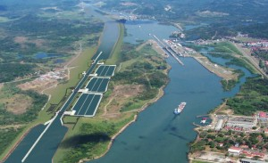 Panama Canal Expansion Source: World Property Journal