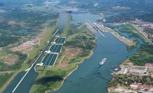 Panama Canal Expansion Source: World Property Journal
